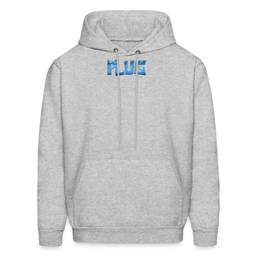 Cool Text PLUG 321607890516880 - Men's Hoodie