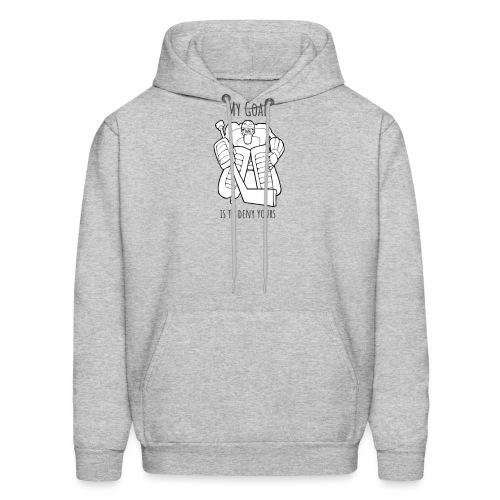 Design 6.6 - Men's Hoodie
