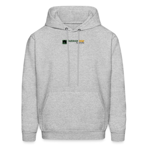Outdoor Gear Australia - Men's Hoodie