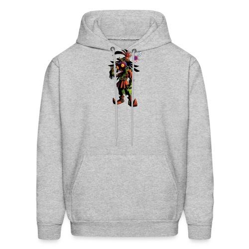 skull kid - Men's Hoodie
