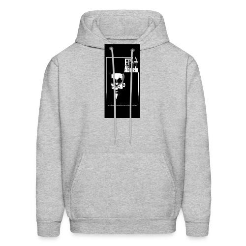 case5iphone5 - Men's Hoodie