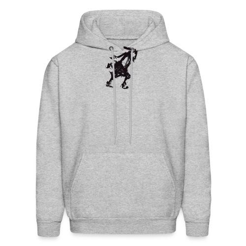 Goat - Men's Hoodie