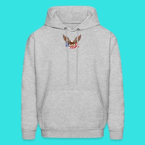 American Eagle - Men's Hoodie