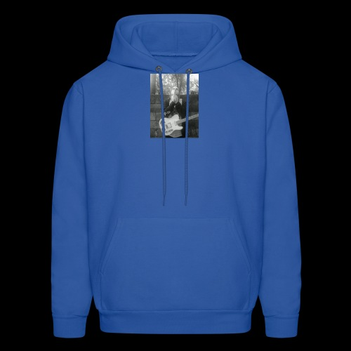 The Power of Prayer - Men's Hoodie