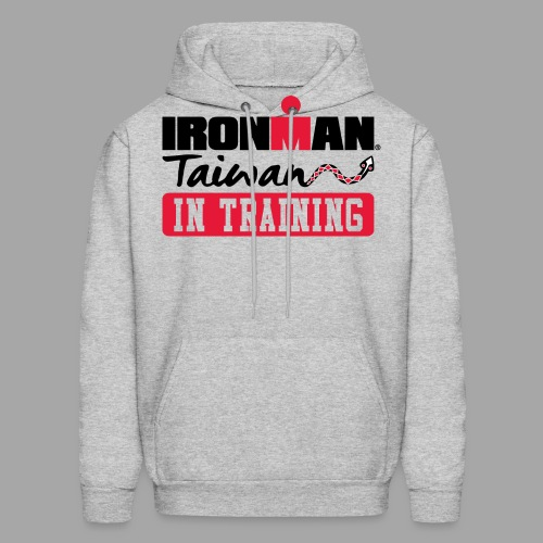 im taiwan it - Men's Hoodie
