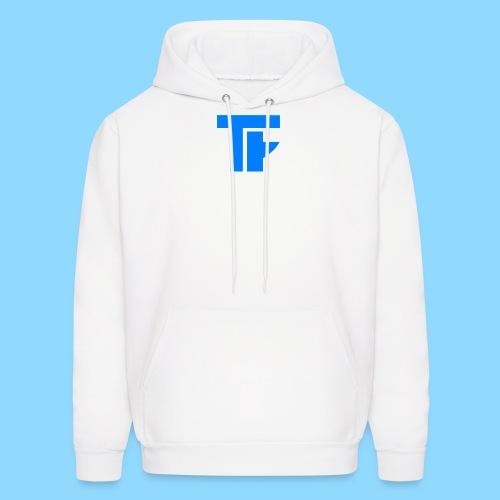 Team Friction Logo - Men's Hoodie