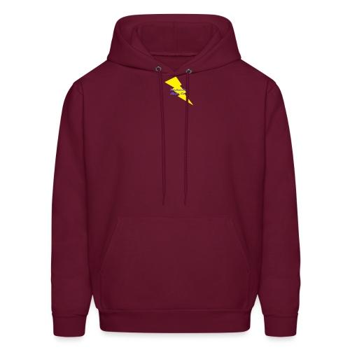 RocketBull Shirt Co. - Men's Hoodie