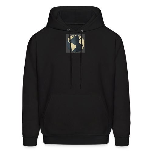 The world as one - Men's Hoodie