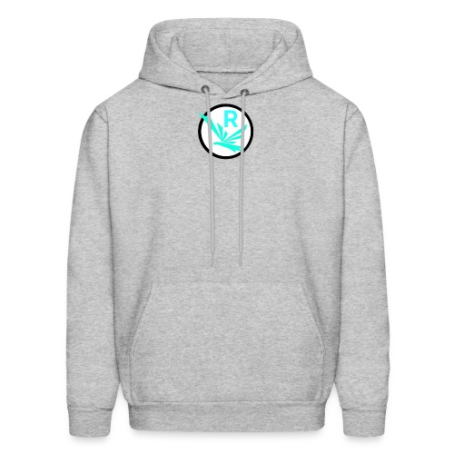 Raven Bird MERCH - Men's Hoodie