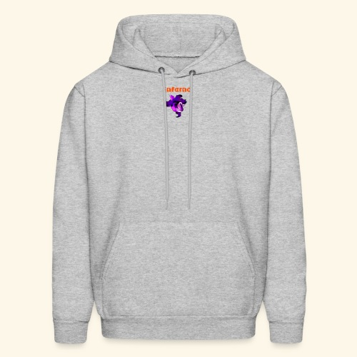 Simple design - Men's Hoodie