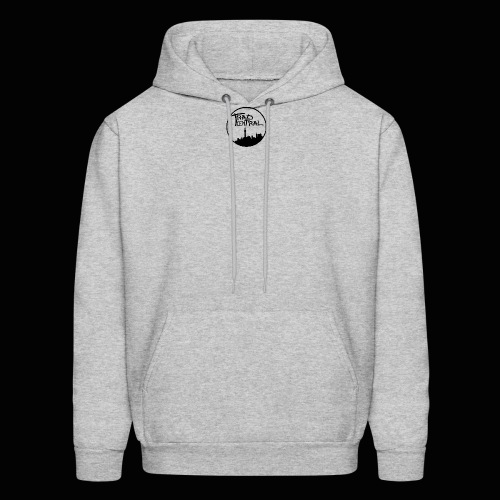 Trap Central - Men's Hoodie