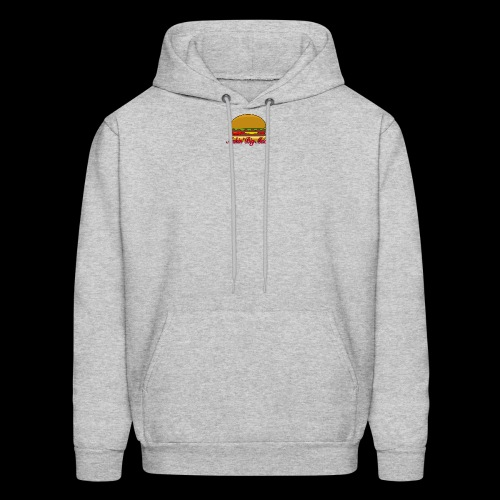 Makin Big Macs - Men's Hoodie