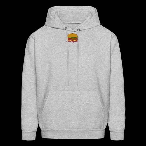 Makin Big Macs - Men's Hoodie