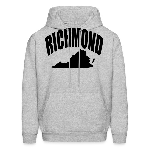 RICHMOND - Men's Hoodie