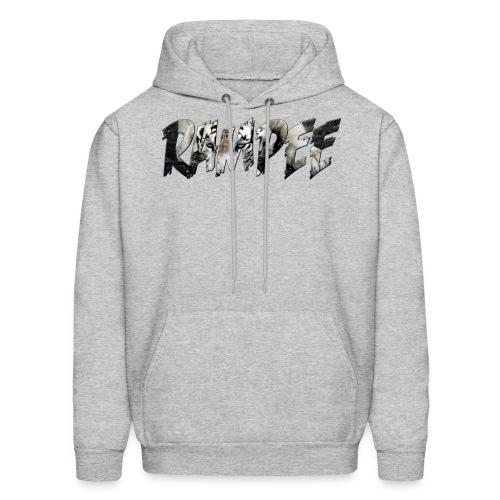 Rampee - Men's Hoodie