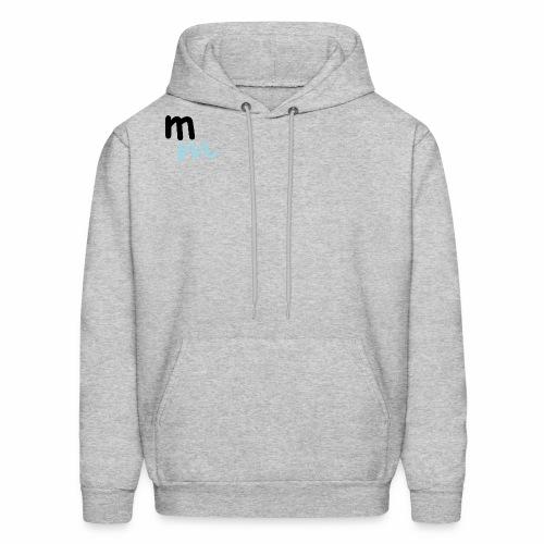 Mcmath Memes DoubleM - Men's Hoodie