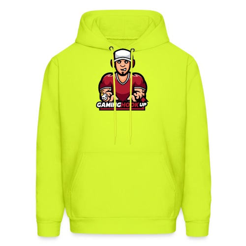 Your One Stop GamingHookup - Men's Hoodie
