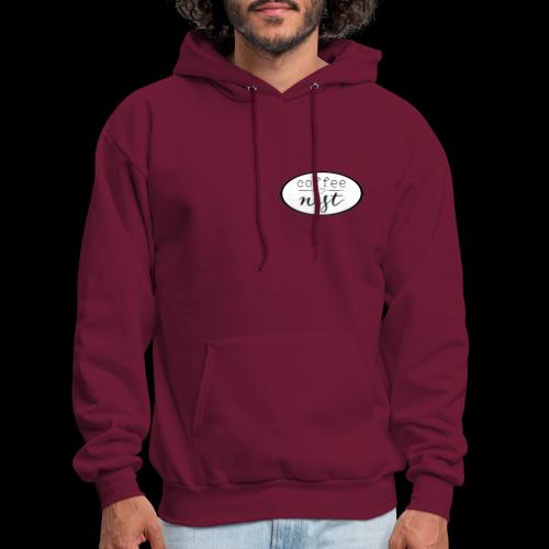 Coffee Nest Brand - Men's Hoodie