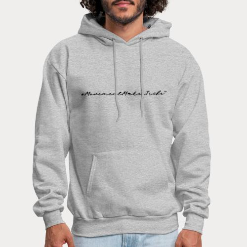 The Signature Shirt - Men's Hoodie
