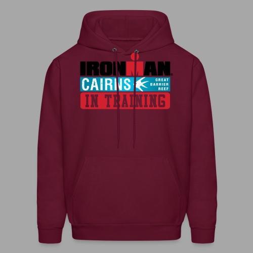 im cairns it - Men's Hoodie