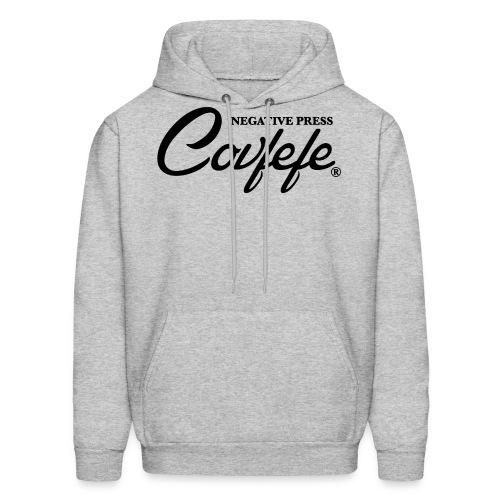 Negative Press Covfefe - Men's Hoodie