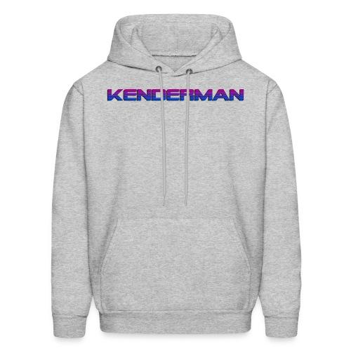 Kendermerch - Men's Hoodie
