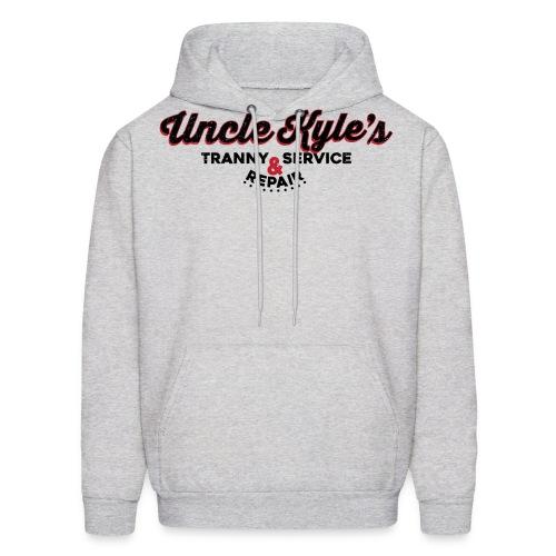 uncle - Men's Hoodie