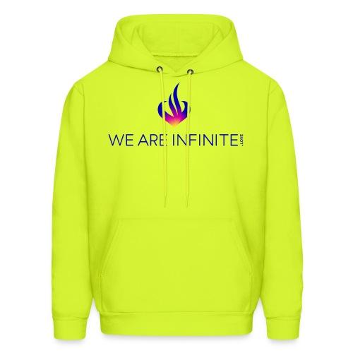We Are Infinite - Men's Hoodie