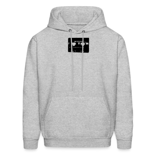 Music love -90's - Men's Hoodie