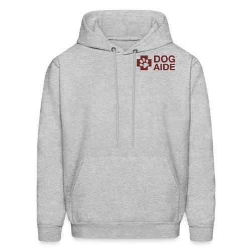 DA LOGO - Men's Hoodie
