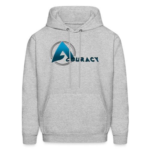 Atrex Accuracy T Shirt de - Men's Hoodie