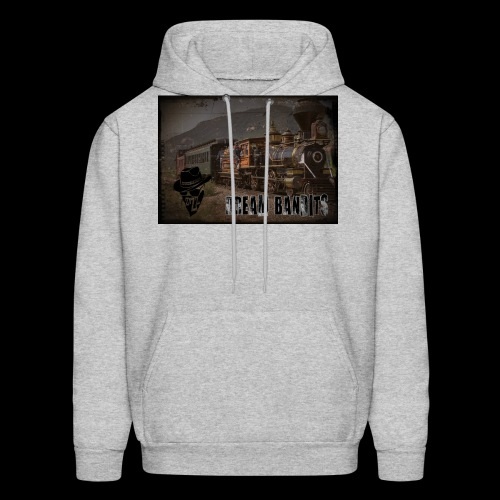 Dream Bandits Vintage SE - Men's Hoodie