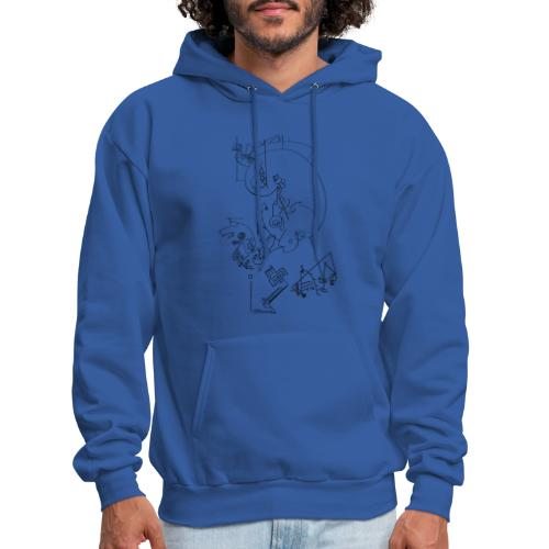 Today - Men's Hoodie