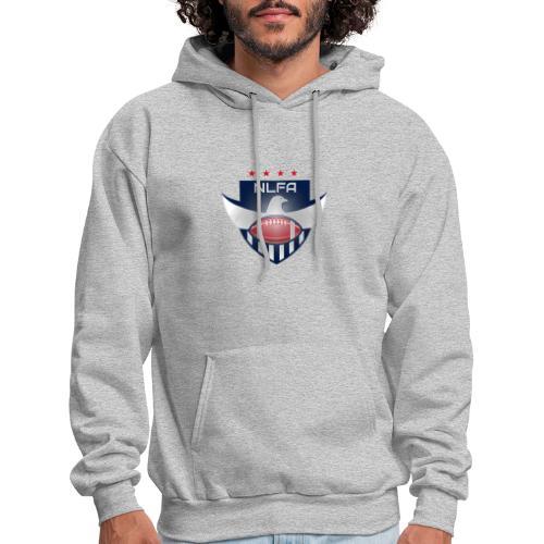 NLFA Logo - Men's Hoodie