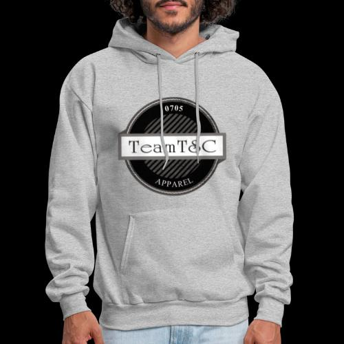 TeamTSC Badge - Men's Hoodie