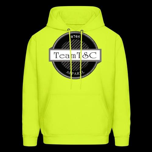 TeamTSC Badge - Men's Hoodie