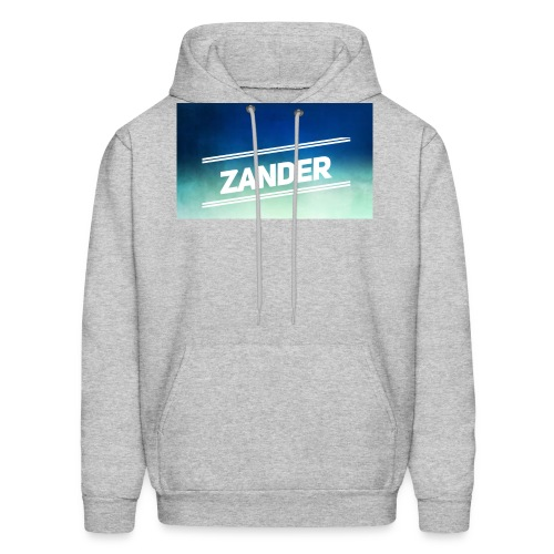 Zanders merch - Men's Hoodie