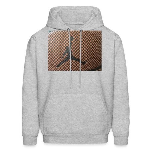 Basket boyy - Men's Hoodie