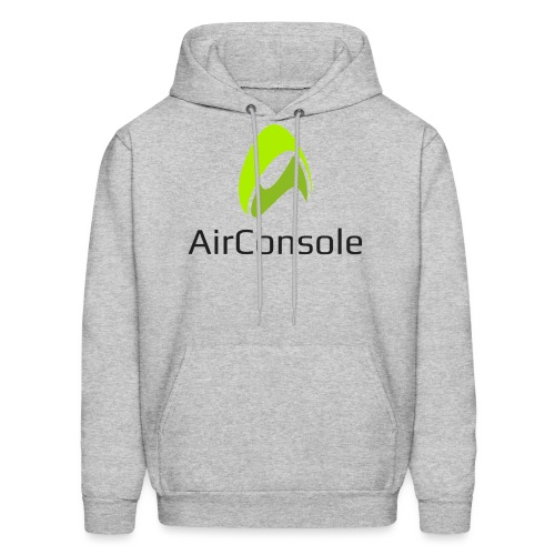 New Logo AirConsole - Men's Hoodie