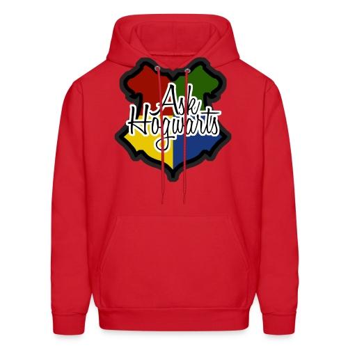 ahlogonewtrans - Men's Hoodie
