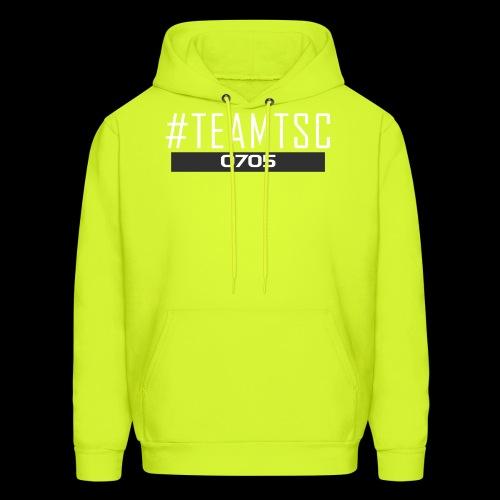 TeamTSC 01b - Men's Hoodie