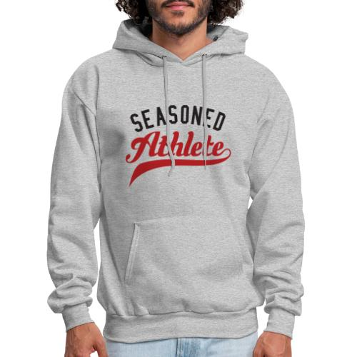Seasoned Athlete - Men's Hoodie