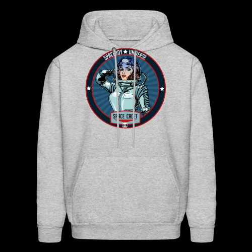 Surlana Badge - Men's Hoodie