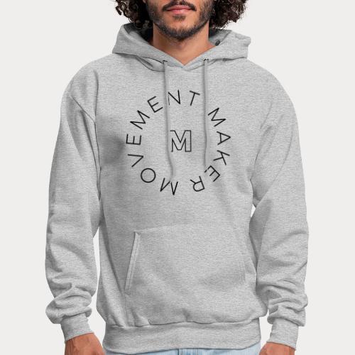 MovementMaker T Shirt - Men's Hoodie