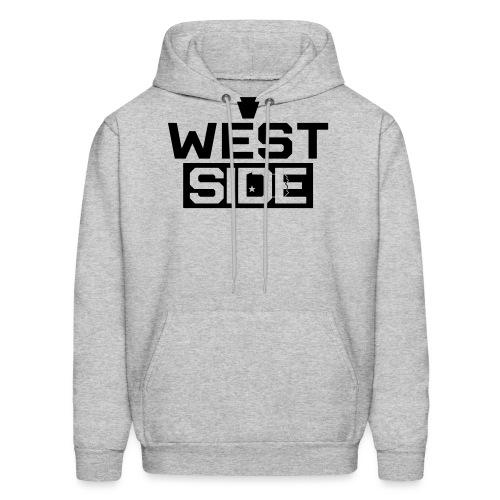 West Side - Men's Hoodie