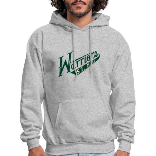 ST MALO WARRIORS - Men's Hoodie
