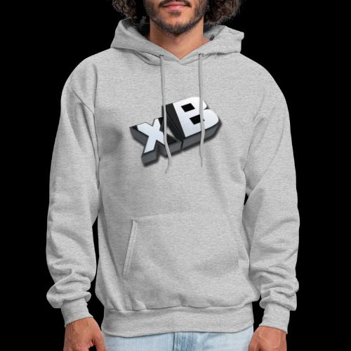 xB Logo - Men's Hoodie