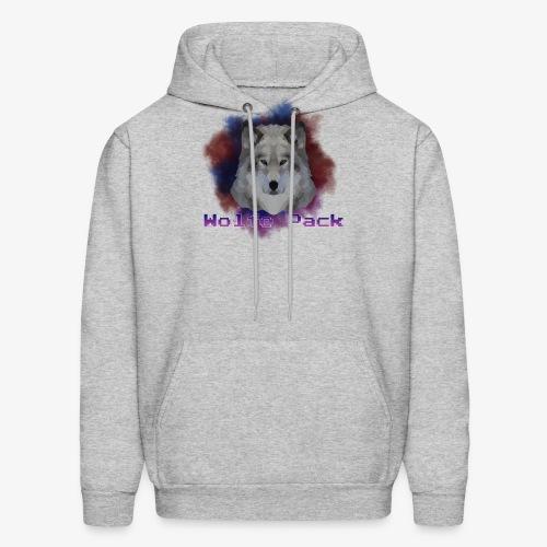 Wolfe Pack - Men's Hoodie