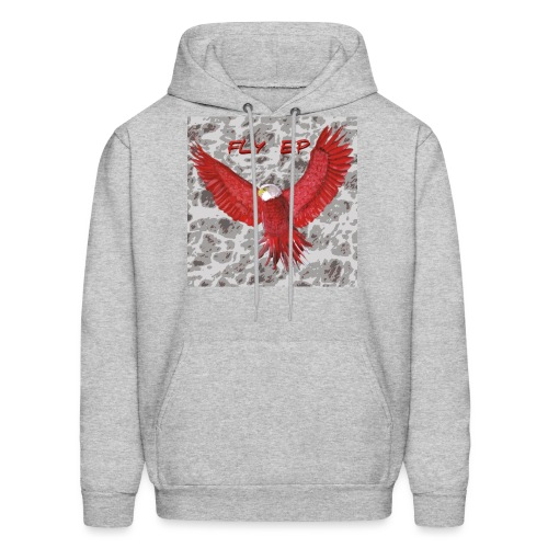 Fly EP MERCH - Men's Hoodie
