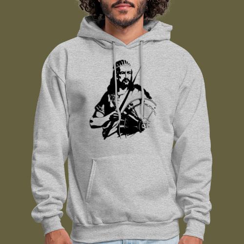 Atse Tewodros - Men's Hoodie